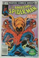 Amazing Spider-man #238, GD/VG 3.0, 1st Appearance of Hobgoblin; No Tattooz