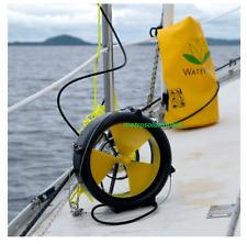 12V WaterLily Wind Turbine Generator Charge  Goal Zero Yeti Power Stations