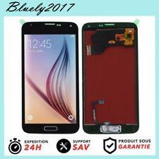 LCD Display Für Samsung Galaxy S5 SM-G900F Touchscreen&Button Frontglas Schwarz