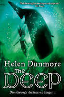 """AS NEW"" The Deep (The Ingo Chronicles), Dunmore, Helen, Book"