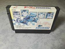 RACER MINI YONKU JAPAN CUP NINTENDO FAMICOM NES 8 BIT GIAPPONESE JAP JP NTSC-J
