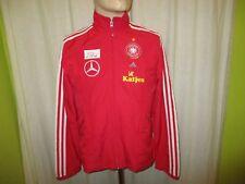 "Deutschland ""DFB"" Nr.277 Adidas Damen/Lady Mercedes Benz Jacke WM 2007 Gr.40 (M)"