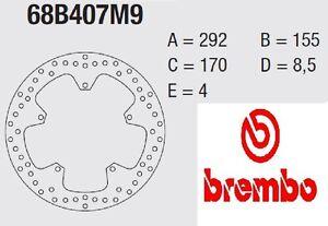 Disque Frein Brembo Série Or Avant Yamaha 125 YZF R 08>