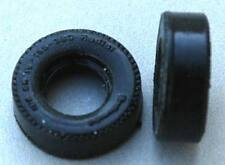 Carrera Universal 132 Uni Servo 132 Repro-Reifen 8mm