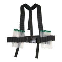 Ronin Gear USA Stock Play Class Pump Paintball Tube CO2 Pack Harness Suspender