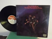 """The Moody Blues,Deram,""""On The Threshold of a Dream""""US,LP,st.,gatefold,booklet,M"""