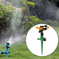 Rotating Plant Watering Drippers Spray Sprinkler Garden Lawn Irrigation Tools