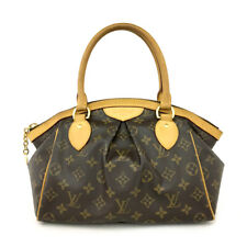 Louis Vuitton Monogram Tivoli PM Hand Bag /91695