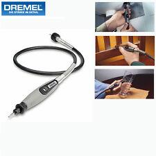 DREMEL Biegsame Welle 225 + Werkzeugständer Stativ 2222