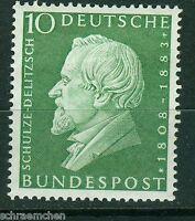 Bund 293  , ** , Hermann Schultze-Delitzsch