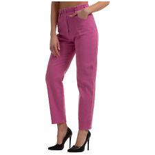 Alberta Ferretti Pantalones Mujeres cintura alta A031416790238