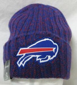 New Era Buffalo Bills Women's One Size Fits Most Winter Hat Beanie Skully B4 180