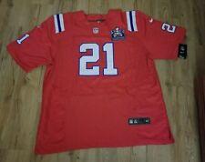 New England Patriots rare Nike Super Bowl XLlX 'Error' jersey men's size-60 NWT