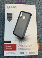 New Huawei P20 Lite Case Gear4 Wembley Advanced Impact Protection D3O design