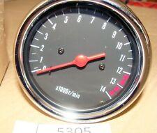 ORIGINAL Suzuki GSF 600 KULT Cockpit Drehzahlmesser tachometer rev counter meter