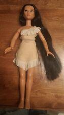 """Pocahontas Applause 1995 .  15"""" figurine"""