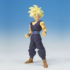 Bandai Dragon Ball Kai Hybrid Action Super Saiyan Son Gohan JAPAN F/S J4763