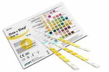 Urinteststreifen - 15 Urinanalysestreifen - Gesundheitstest 10 Indikatoren