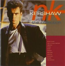 CD - Nik Kershaw - The Collection - A512