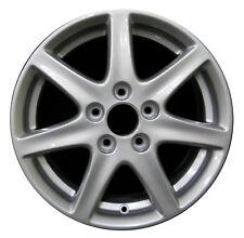 "16"" Honda Accord 2003 2004 2005 Factory OEM Rim Wheel 63858 Silver"