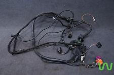 original Audi A6 4f C6 Mazo de cables JUEGO TUBOS 4f1971271m