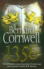 1356,Bernard Cornwell- 9780007331857