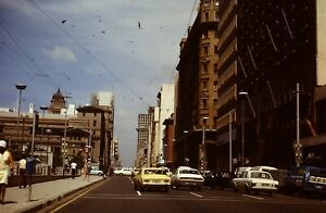 200 x 35mm Colour Slides - Holiday To Cape Town South Africa 1974