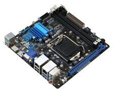 EMB-B75A Motherboard LGA1155 DDR3 PCIe 3.0 x16 3x HDMI Dual GigE USB 3.0 TESTED