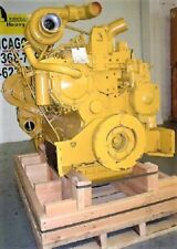 Cat 3306Di Used Diesel Engine, Low Hour, Tested, Good Used Diesel Engine