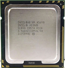 Intel Xeon X5690 3.46GHz 1366 CPU | Better than i7 990x |Fits Mac Pro 4,1 & 5,1|