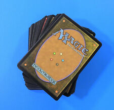 100 Magic The Gathering Cards (Common, Uncommon, Rare)