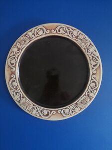 Vintage Quantock Pottery Platter / Plate