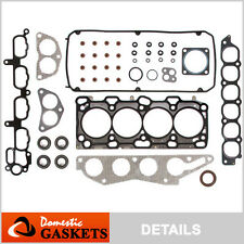 04-11 Mitsubishi Lancer Eclipse Galant Outlander 2.4L SOHC Head Gasket Kit 4G69