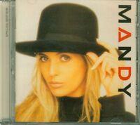 Mandy Smith - Same Omonimo 1987 Cherry Pop Remastered Bonus Tracks Cd Eccellente