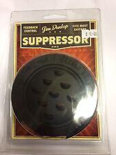 Jim Dunlop Suppressor Pro - Feedback Control