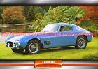 FERRARI 250 GT 1958 : Fiche Auto Collection