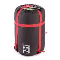 NatureHike Leichter Kompressionspacksack Outdoor Camping Schlafsack Pack Au L6Y7
