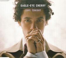Eagle-Eye Cherry - Save Tonight - CD Single Enh