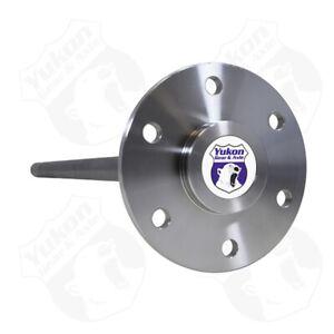 Yukon Gear 1541H Alloy 6 Lug 35 Spline Right Hand Axle For 12-14 Ford F-150 Rapt