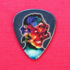 Metallica - Worldwired Tour 2018 Black 100% Authentic Guitar Pick