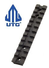 UTG Tactical Low Profile Rail Mount Fits Ruger 10 / 22   # MNT-22TOWL  New!