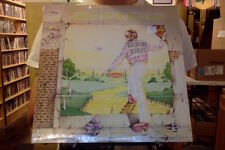 Elton John Goodbye Yellow Brick Road 2xLP sealed vinyl reissue
