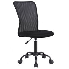 New Mesh Office Chair Computer Middle Back Task Swivel Seat Ergonomic Chair 1265