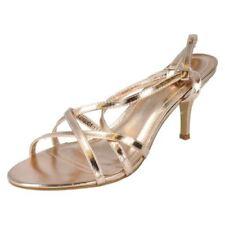 38 Scarpe da donna slim con tacco basso (1,3-3,8 cm)