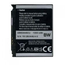 AB553446CU Battery for Samsung SGH-A767 SGH-F480 SGH-F488 F480 F480v F480t F480i