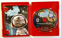 LittleBigPlanet Game Of The Year Edition Sony PS3 PlayStation 3 Complete CIB