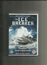 THE ICE BREAKER. DVD / NEW.