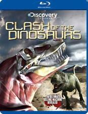 Clash Of The Dinosaurs Blu-Ray NEW BLU-RAY (BD13562)