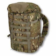 30 Litre British Army Patrol Pack MTP Multicam Military Molle Rucksack Backpack