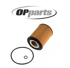 Engine Oil Filter Kit OPparts 09154003501 for Audi Q7 VW Touareg Porsche Cayenne